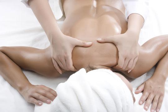 Side Effects of Deep Tissue Massage
