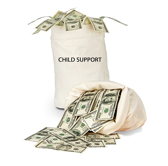 Modify Child Support Agreement