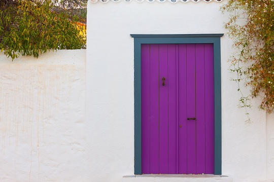 How to Replace a Door Frame - Handyman