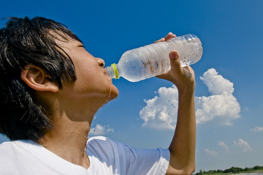 how to get rid of dry mouth after drinking