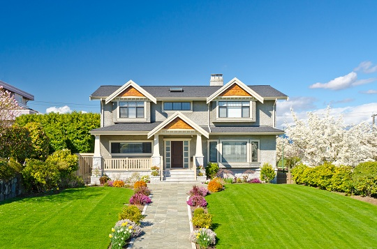 Want Your Front Lawn to be a Showstopper? - Landscapers