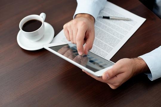 Upgrade Memory in Tablet