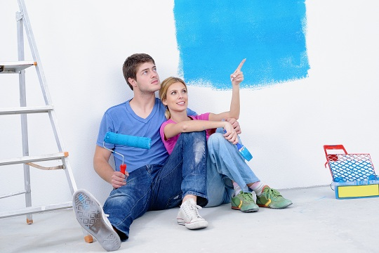 How to Prepare Wall for Paint