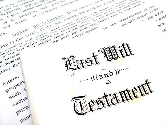What Type of Lawyer Do I Need for a Will? - Lawyers - Family