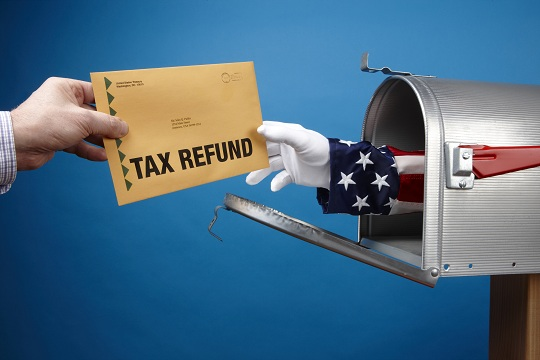 My Tax Refund is Incorrect - Accountants