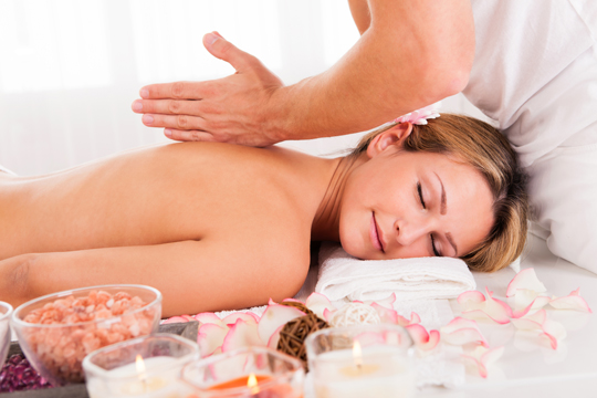 Should You Tip a Massage Therapist? How Much? - Massage Therapy