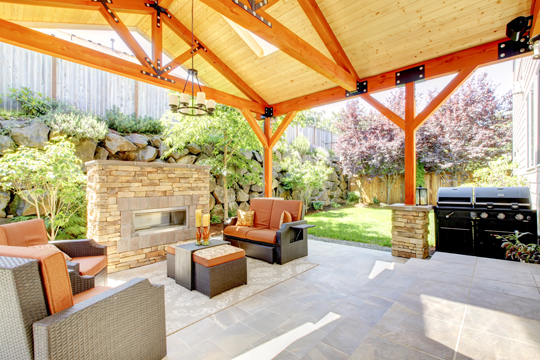Building Outdoor Patios Landscapers Talk Local Blog Talk