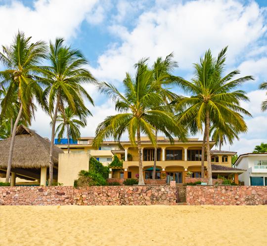 Local Rental Properties: Buying Vacation Rental Property
