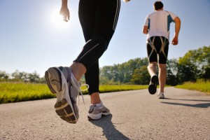 Choosing The Best Running Shoe - Gyms and Fitness