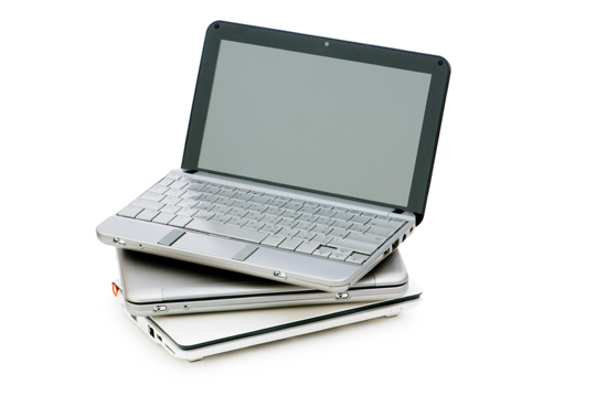 Chromebook vs. Netbook