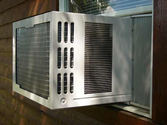 How Many Air Conditioner BTUs Do I Need? - Heating and Cooling