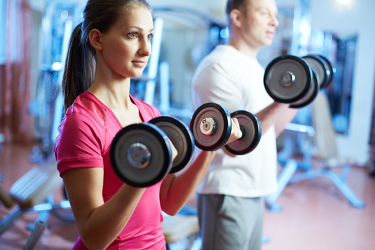 Picking The Best Gym - Gyms and Fitness