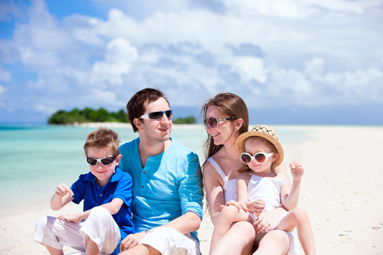 Timeshare vs. Vacation Property