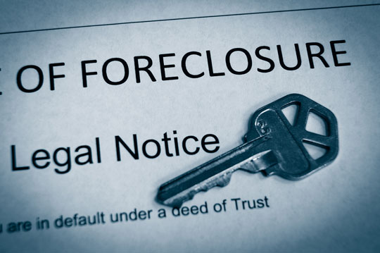Understanding Legal Fees For Foreclosure
