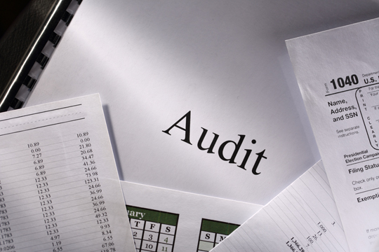 What Is An Audit Report?