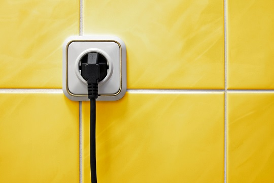 Bathroom Outlets Don't Work - Electricians
