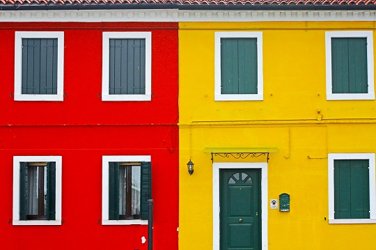 Choosing Exterior House Paint Painters Talk Local Blog Talk Local Blog