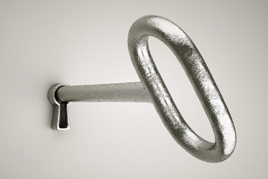 How To Pick A Skeleton Key Lock