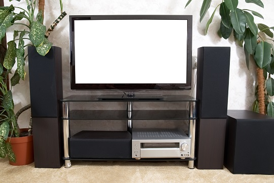 How to Install Surround Sound System to TV