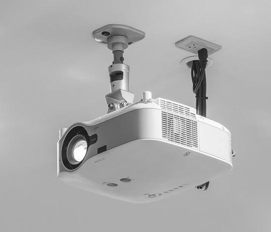 Build a Home Theater: Projectors - TV Repair