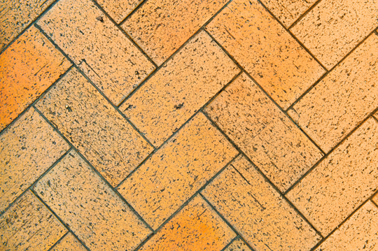 Benefits Of Brick Flooring - Heating and Cooling