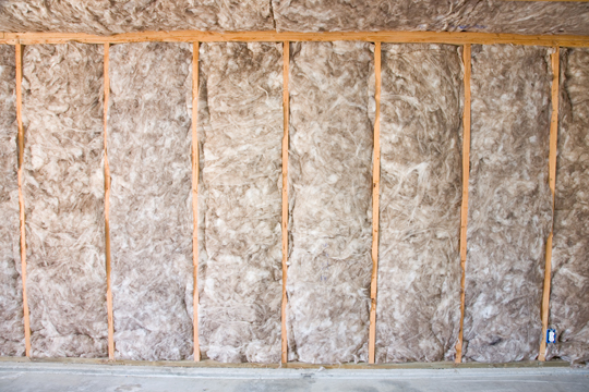 Home depot insulation heating and cooling talk local for Types of insulation for basement