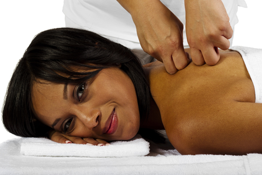 Do I Need Active Release Chiropractic Therapy Or Deep Tissue Massage?