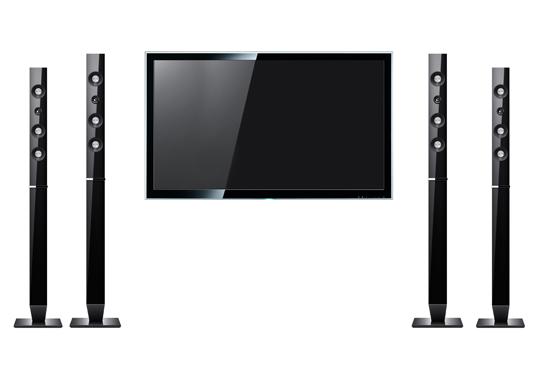 Private: HDTV Sound Settings