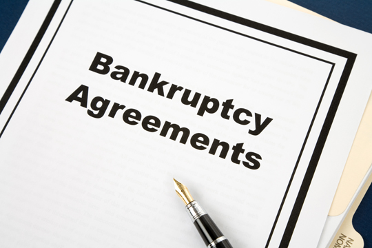 How Do You File For Bankruptcy?