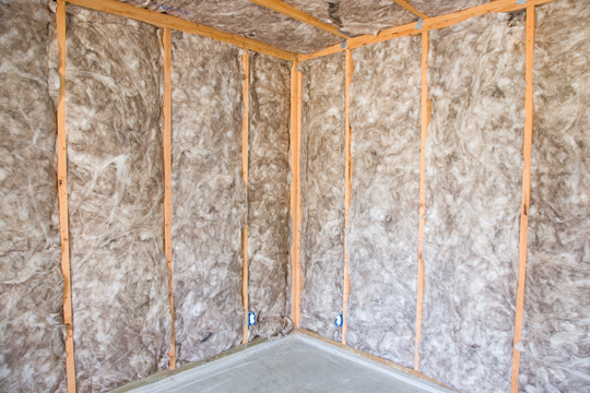 how to install batt insulation handyman talk local blog talk local blog. Black Bedroom Furniture Sets. Home Design Ideas