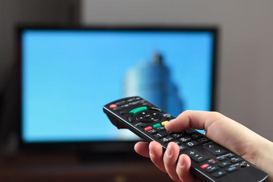 Ideal Settings For HDTV - TV Repair