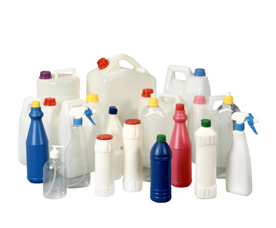 Unsafe Chemicals In Cleaning Products - Maid Services