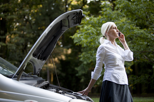 What To Expect From Roadside Assistance
