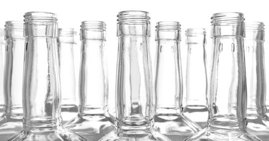 Where Can I Recycle Glass?