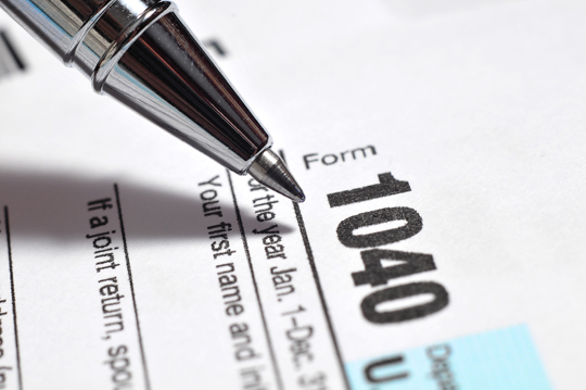 Where To Find A Tax Attorney