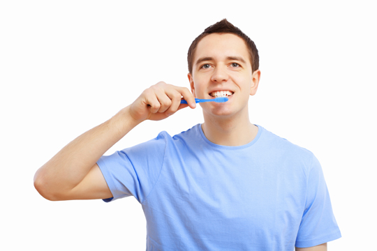 Why Do My Gums Bleed When I Brush My Teeth?