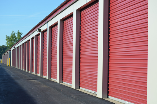 Why Use Storage Facilities