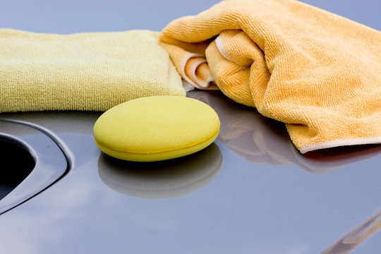 Best Car Wax Polish - Car Wash