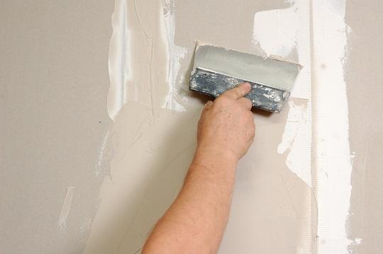Drywall Repair How To