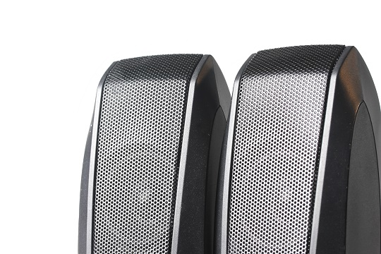 Popping Sound from Computer Speakers