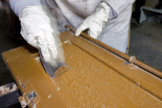 Are Chemical Paint Strippers Harmful? - Painters