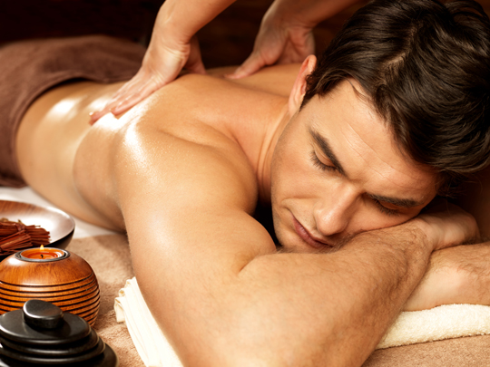 Benefits Of An Esalen Massage