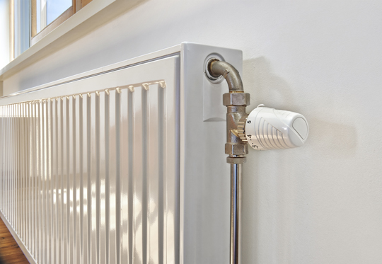 Different types of radiators appliances repair talk for Types of home heating