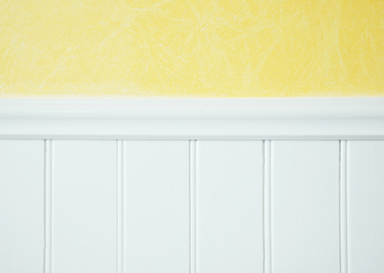Creative Wainscoting Chair Rail Ideas Painters Talk
