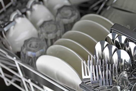 Cost Of A New Dishwasher