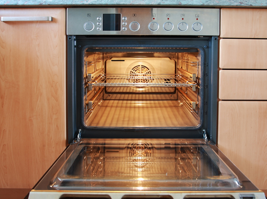 Cost Of A New Oven