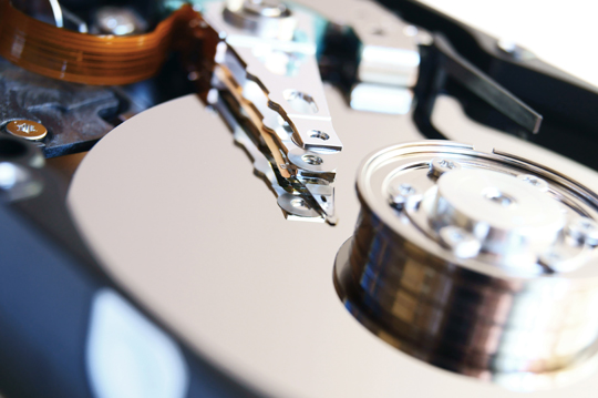 Cost Of Getting A Hard Drive Cleaned - Computer Repair