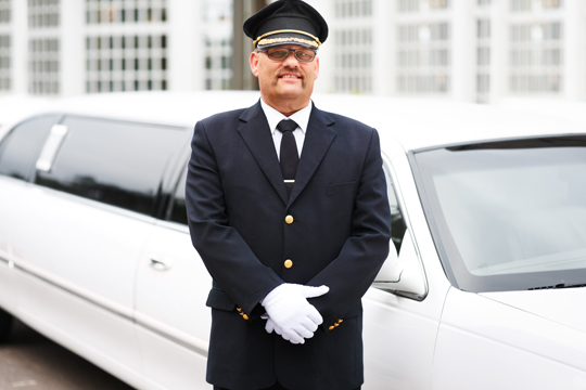 How To Find A Chauffeur - Limo Rental
