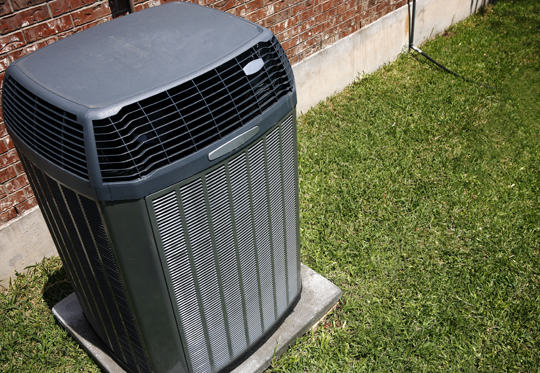 How To Stay Cool In The Summer Heat: Air Conditioning