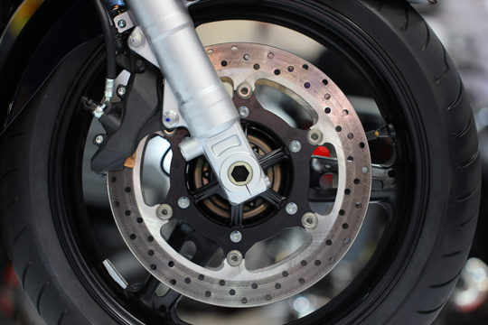 How To Tell When To Change Your Motorcycle Tire